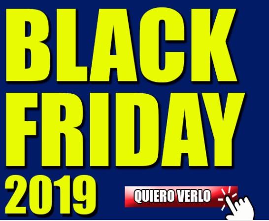 ¡Black Friday Motero! Dtos de esta semana