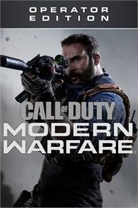 Call of Duty®: Modern Warfare® - Edición Agente