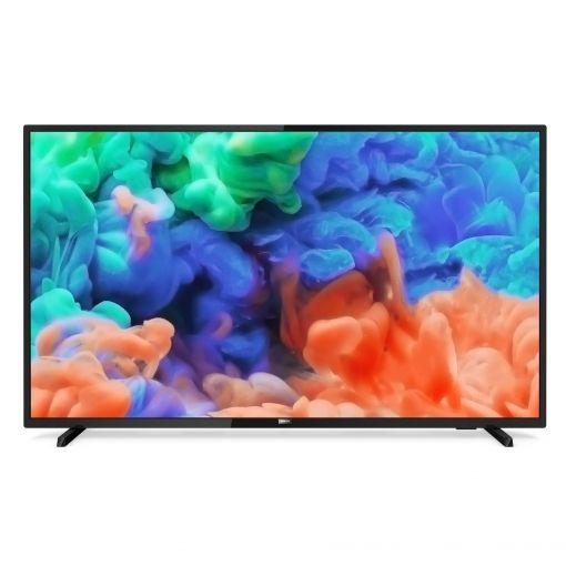 "TV Philips 50"" UHD 4K SMART TV por 329€"