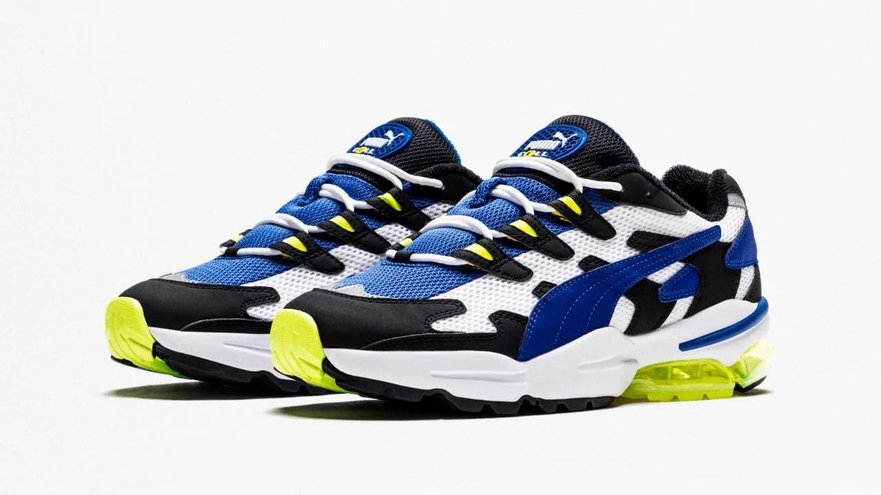Sneakers Puma Cell Alien OG