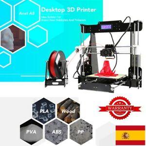 Anet A8 Impresora 3D - DESDE EUROPA