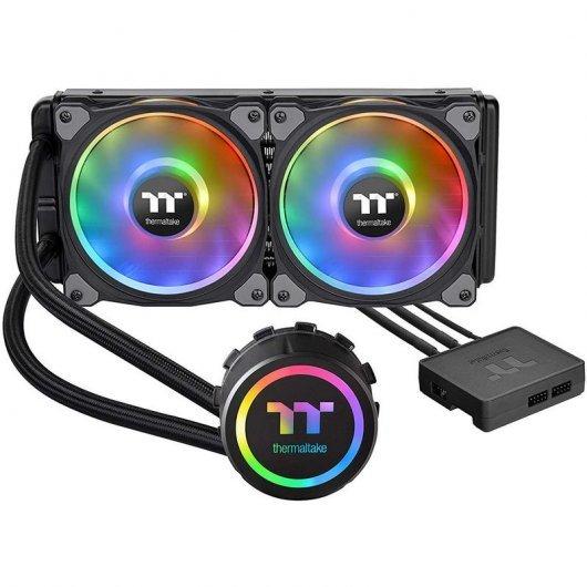 Thermaltake Floe DX RGB 240 TT Premium Edition Kit de Refrigeración Líquida