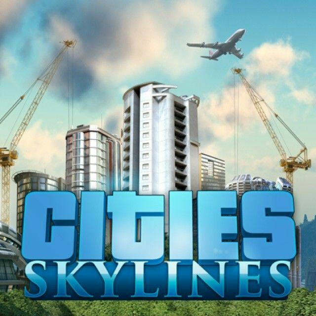 Cities Skyline Minimo histórico