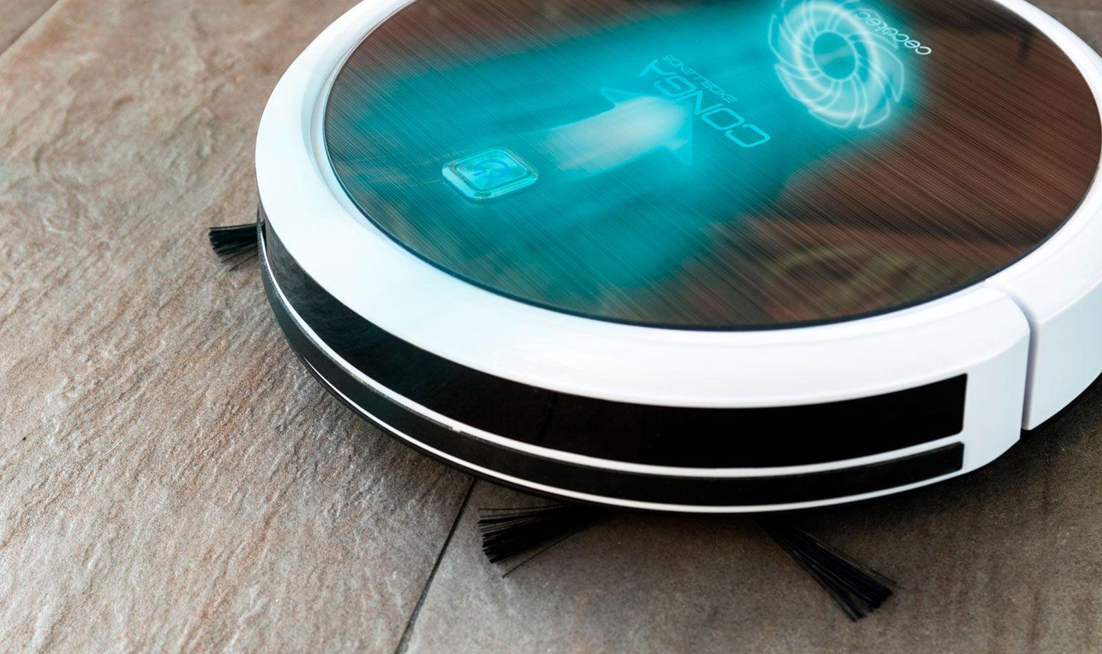 Robot Conga Excellence Dry desde España