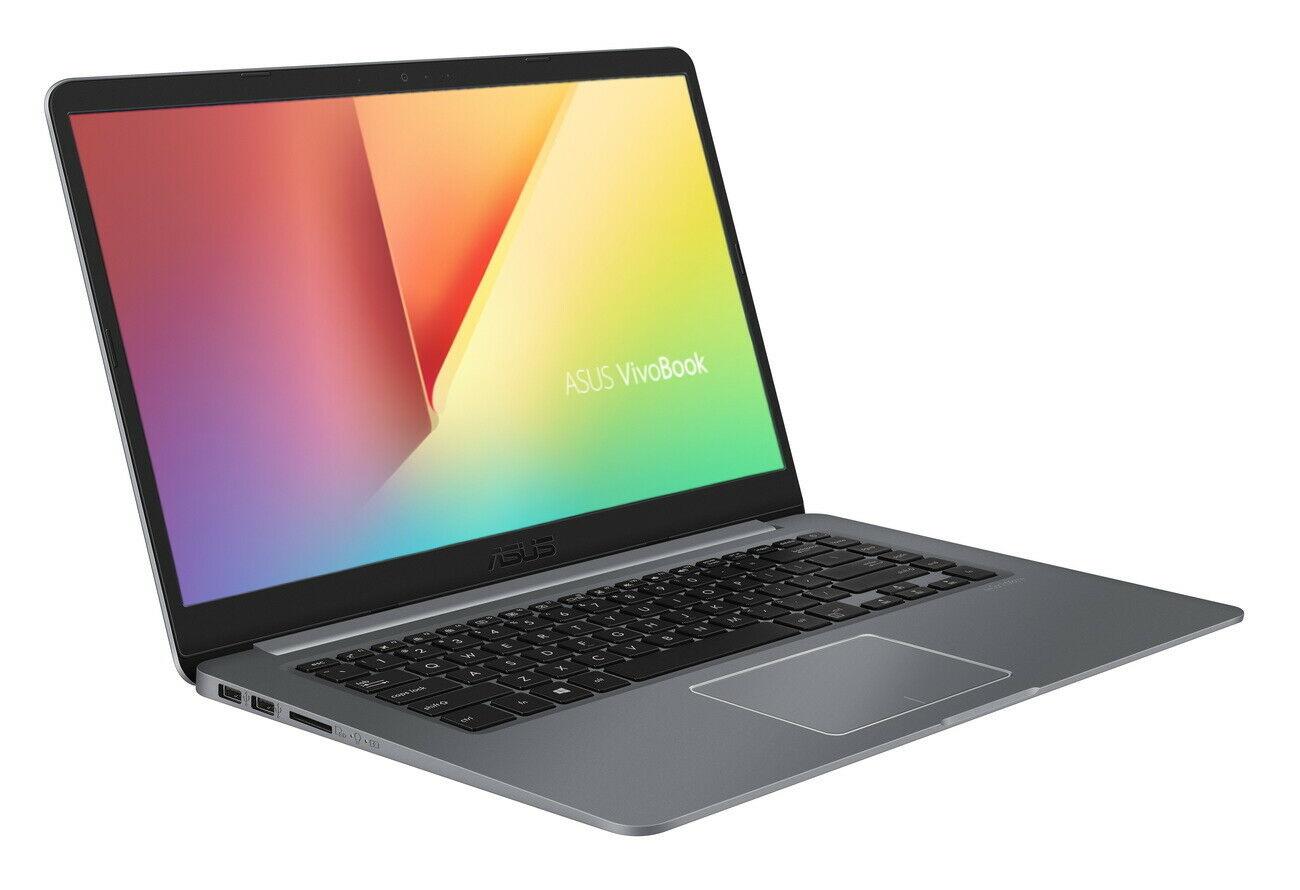 """ASUS X510QA 15,6"""" (AMD A12-9720P, 8GB RAM, 256GB SSD)"""