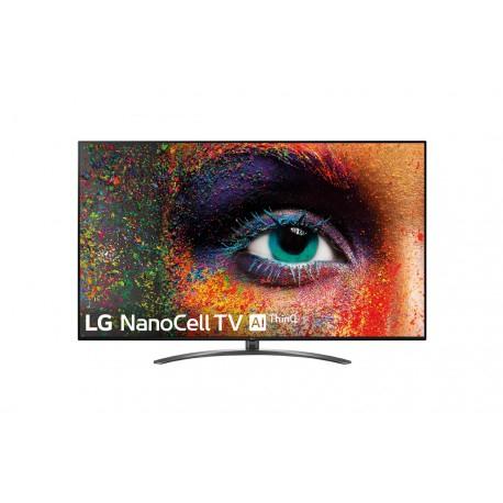 TV LG Nanocell 75´ 4K 75SM9000PLA