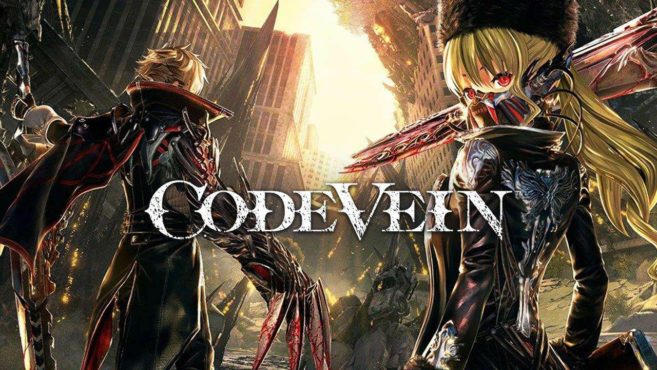 CODE VEIN (PS4/XBOX)