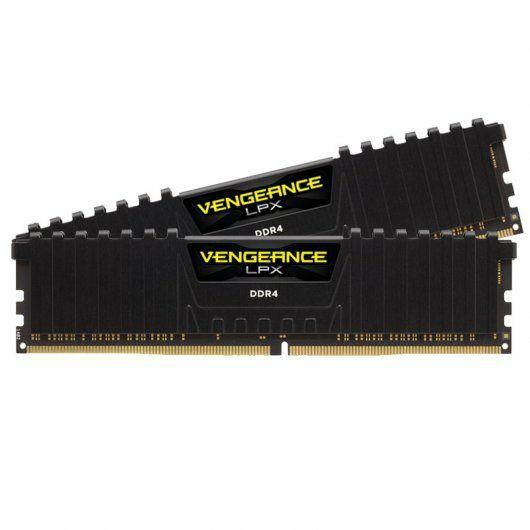 DDR4 2400 16GB 2x8GB CL16