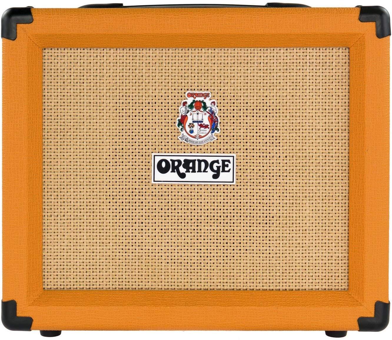 PEQUEÑA MARAVILLA Orange Crush 10RT Amplificador Guitarra