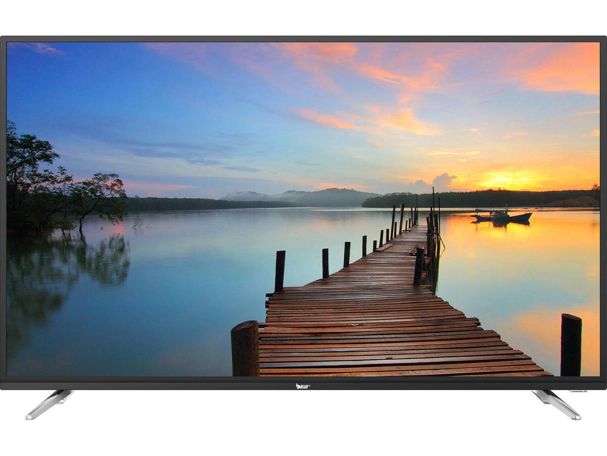 TV BLUE 43BL700 (43'' - 109 cm - Full HD - Smart TV)