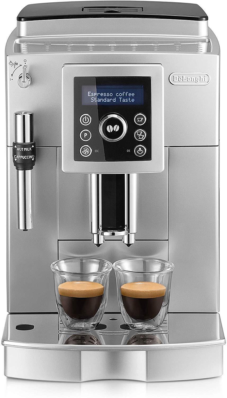 DeLonghi ECAM cafetera compacta solo 299€