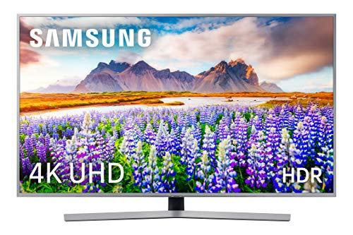 "Samsung 4K UHD 2019 55"""