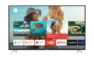 "Thomson 50"" AndroidTV 4K solo 299€"