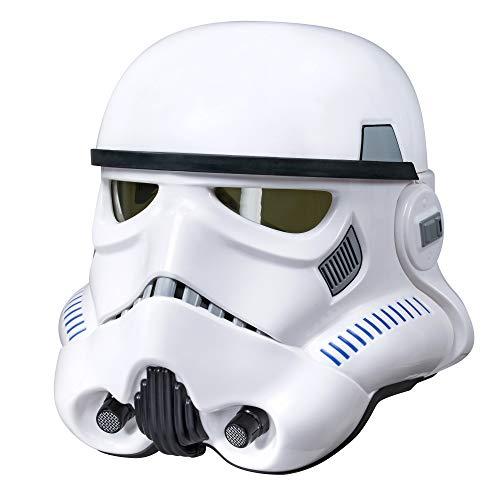 Star Wars SW Movie R1 Casco Stormtroope