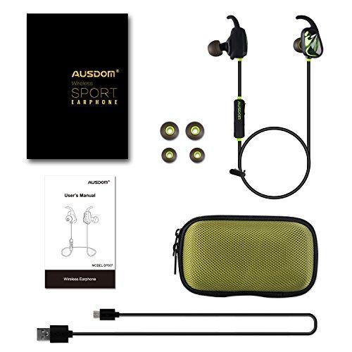 Ausdom SP007 auriculares deportivos 9,9€