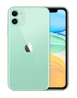 iPhone 11 Verde - 128Gb - eGlobal Central