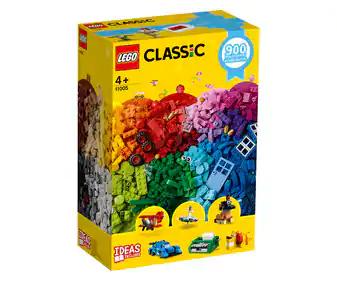 LEGO Classic Diversión creativa (11005)