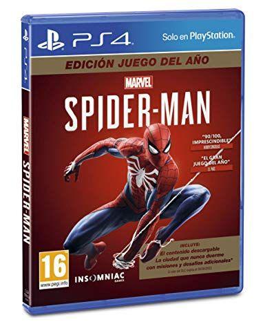 Marvel's Spider-Man GOTY
