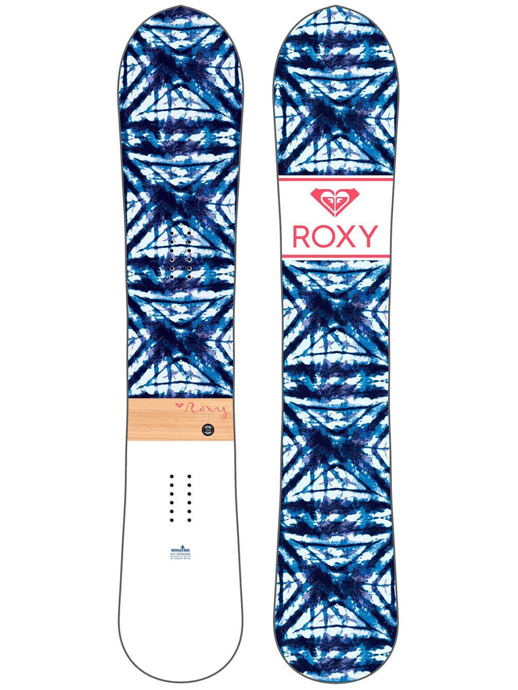 Tabla de Snow ROXY SMOOTHIE C2 143 SNOWBOARD