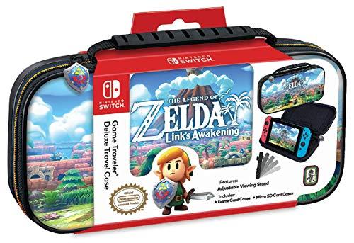 Ardistel - Funda Zelda Link´s Awakening (Nintendo Switch) ¡¡¡Mínimo en esta funda!!!