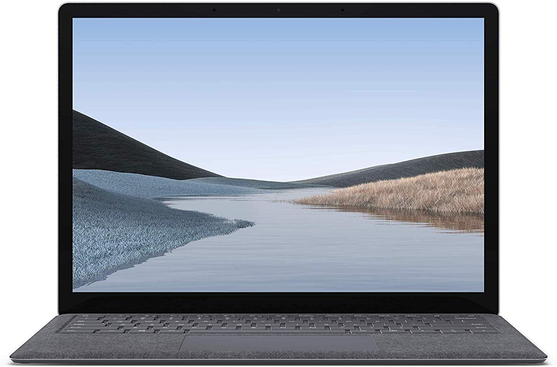 Nuevo Modelo Microsoft Surface Laptop 3 (Amazon Alemania)
