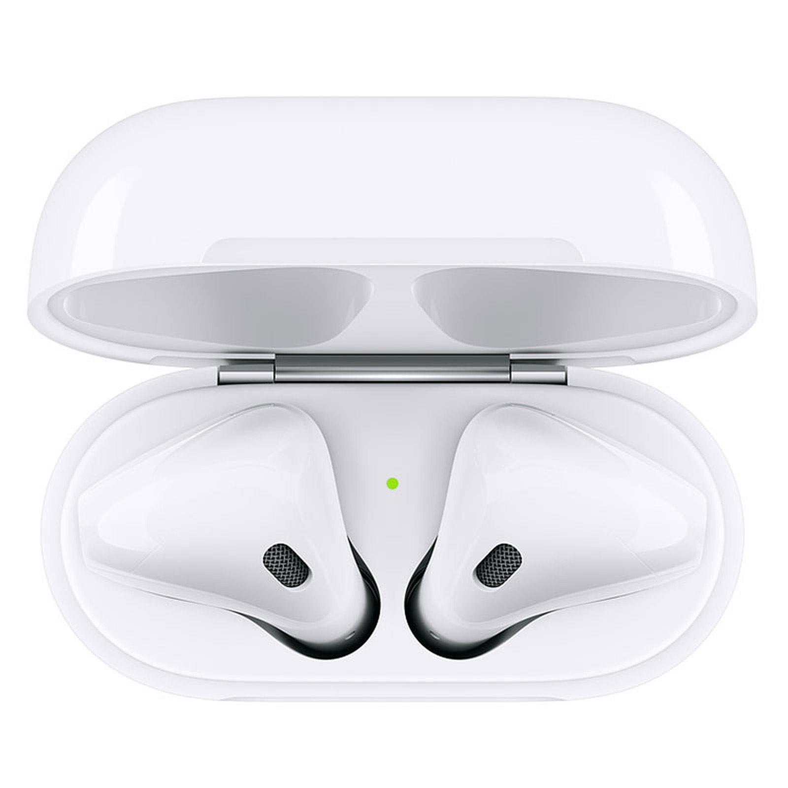 Apple Airpods 2 (Amazon)