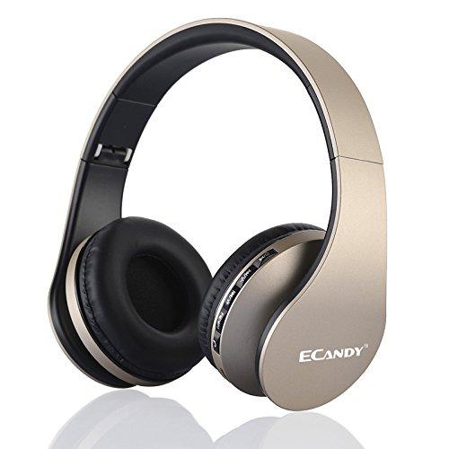 Ecandy Auriculares Bluetooth