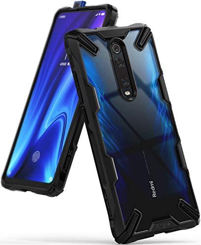 Ringke Fusion-X Funda Xiaomi Mi 9T, Mi 9T Pro, Redmi K20, Redmi K20 Pro