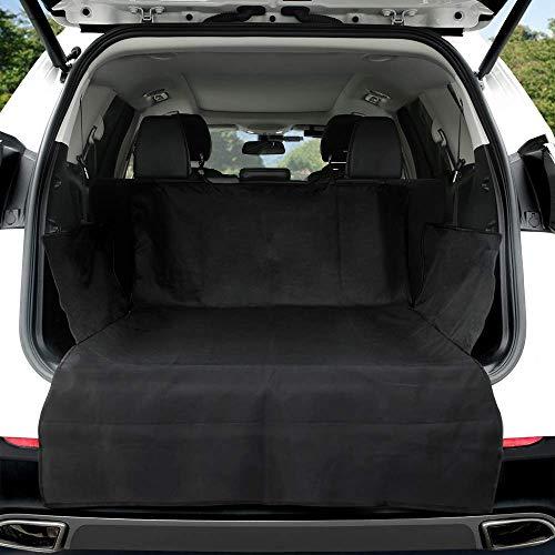 Protector universal para maletero de coche