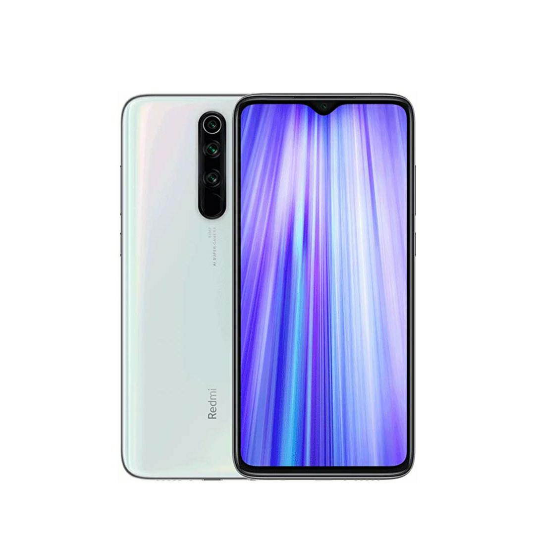 Xiaomi note 8 pro 6/128gb