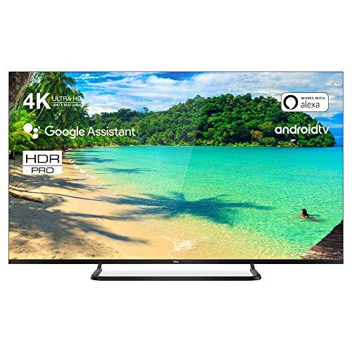 """TV TCL 50"""" Alexa Smart TV solo 399€"""