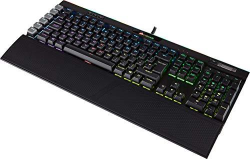 Corsair K95 RGB Platinum - Teclado mecánico Gaming