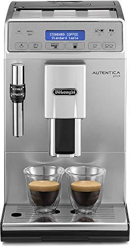 De'Longhi Autentica Plus ETAM29.620.SB - Cafetera Superautomática
