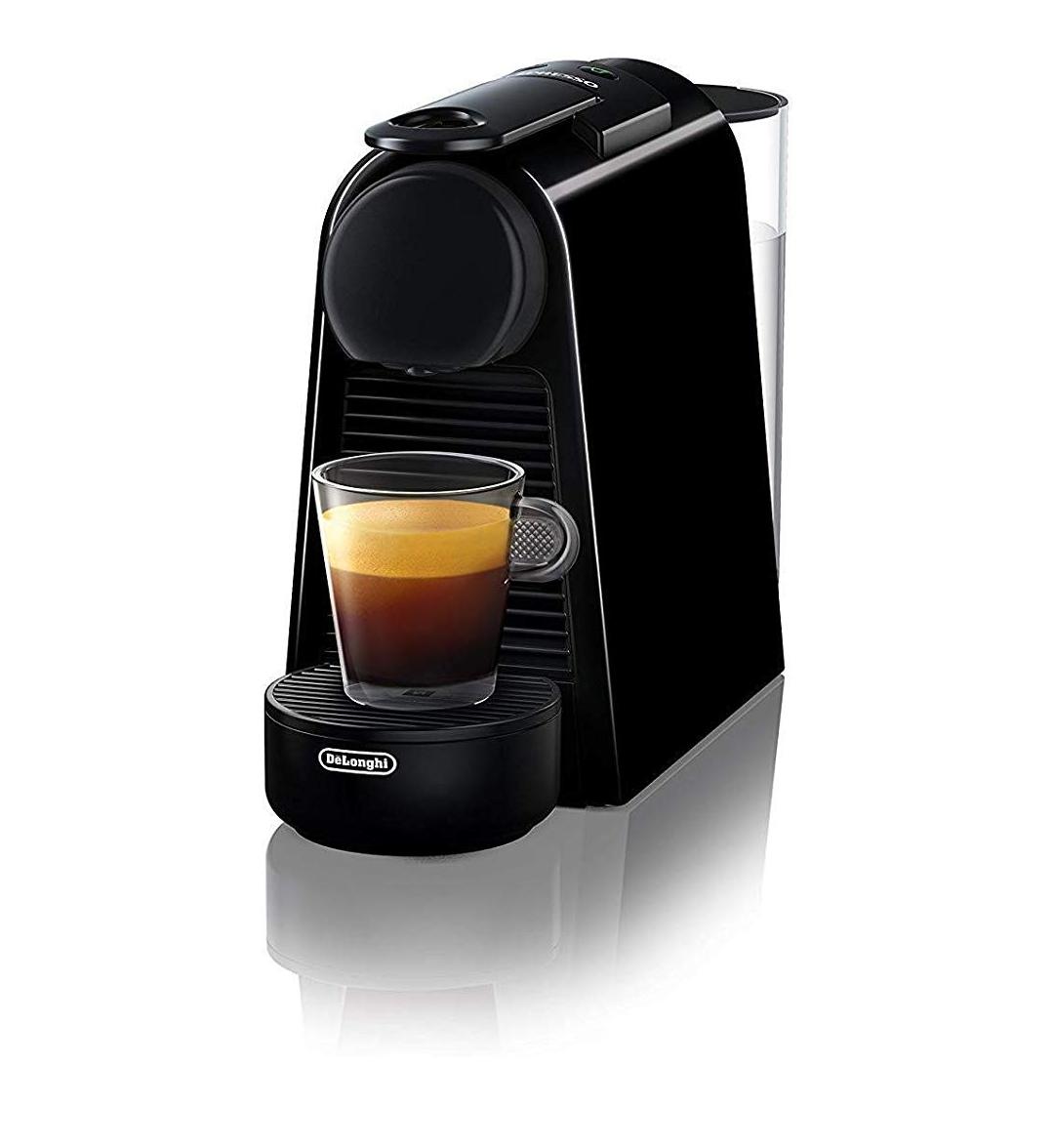 Nespresso De'Longhi Essenza Mini EN85.B
