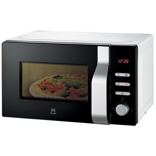 Microondas con Grill 700W/1000W
