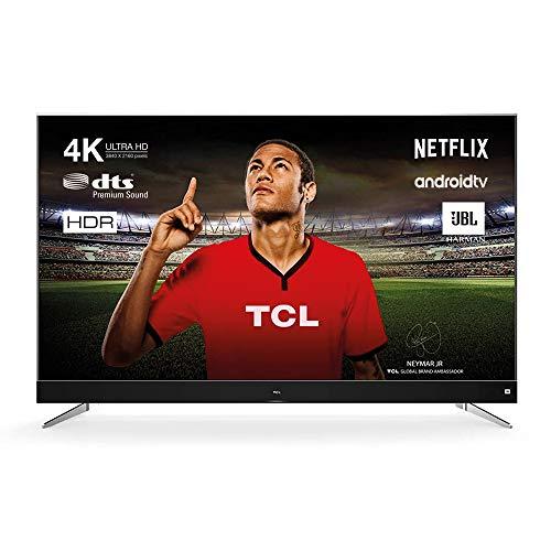 TCL U49C7006 Televisor 124 cm (49 Pulgadas) Smart TV