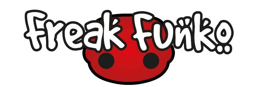 20% descuento en la web freak funko