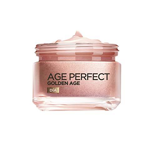 L'Oréal Paris Dermo Expertise Age Perfect – Crema Rosa Anti Arrugas