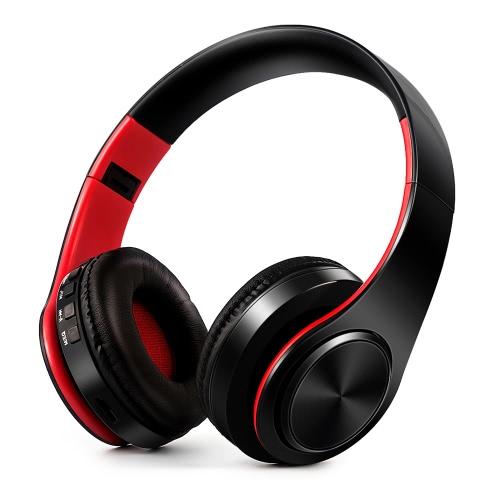 Auriculares inalámbricos Bluetooth 4.0