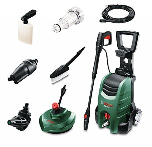 Limpiador a presión Bosch 1700W solo 125€