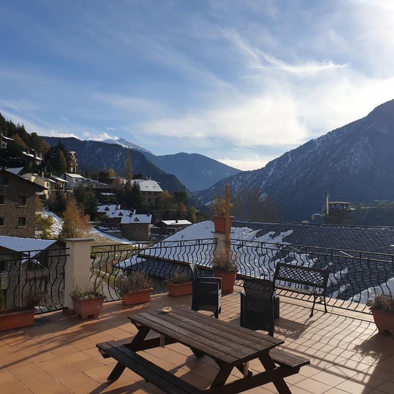 Diciembre en Andorra: 4 noches con desayuno por solo 76€ por persona