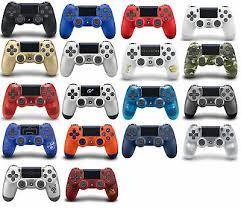 Todos los descuentos de Mandos DualShock PS4