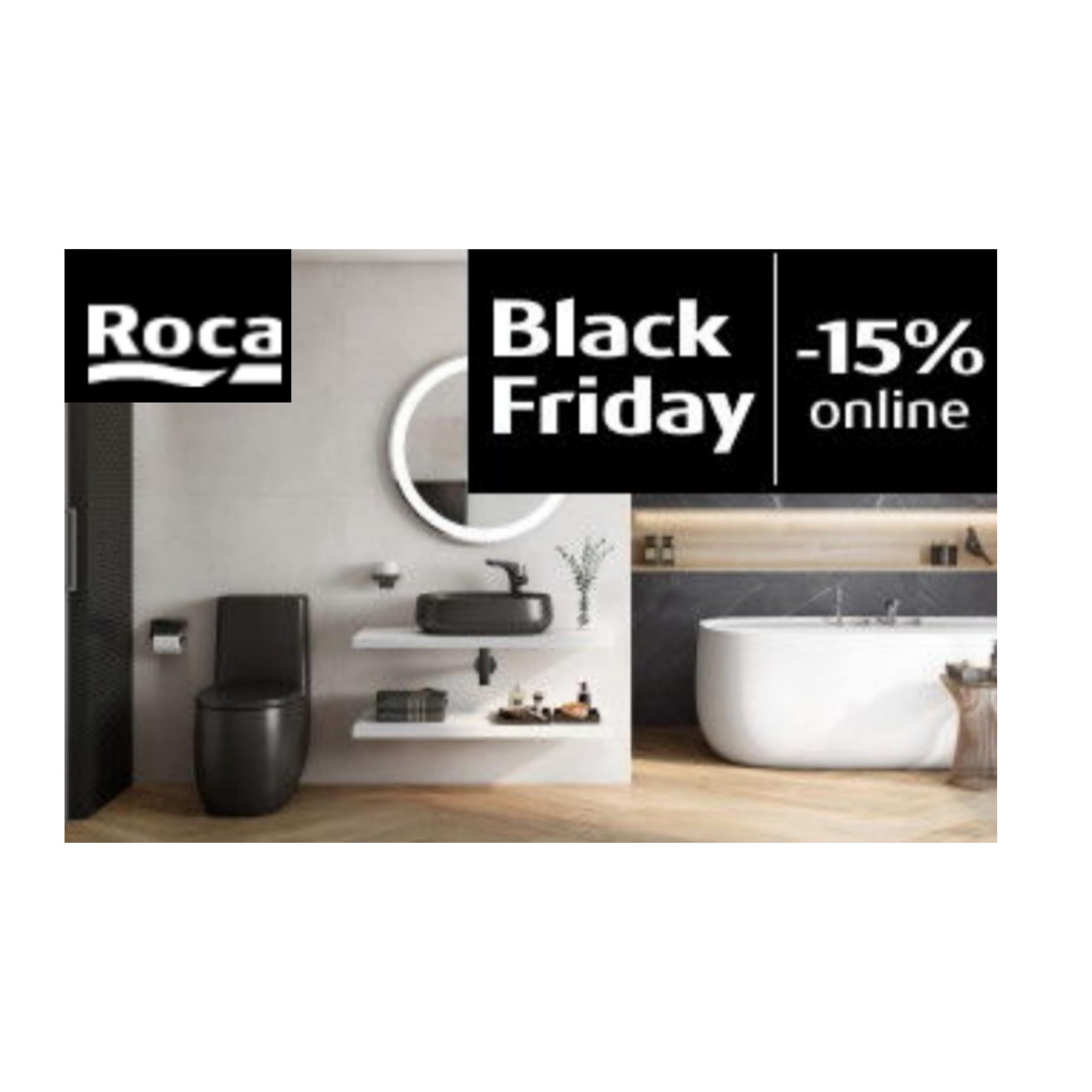 15% en Roca