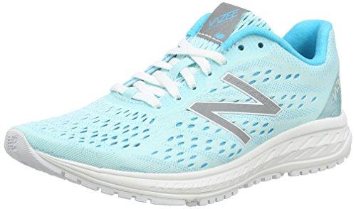TALLA 39 - New Balance Wbreav2, Zapatillas de Running para Mujer