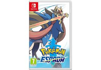 Pokemon Espada (Descuento Por Tiempo Limitado)