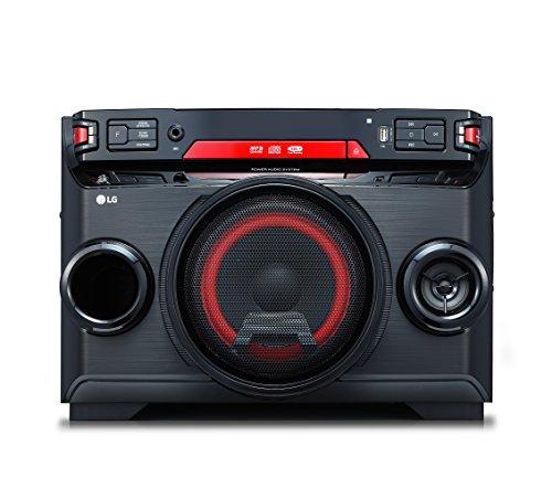 LG XBOOM OK45 - Microcadena (Home Audio Mini System, 220 W)