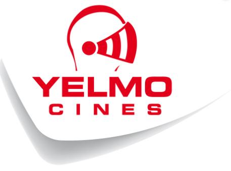 Black Friday en Yelmo cines