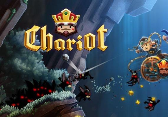 Chariot - Steam