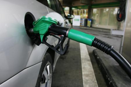 20€ gasolina GRATIS POR NO BEBER ALCOHOL