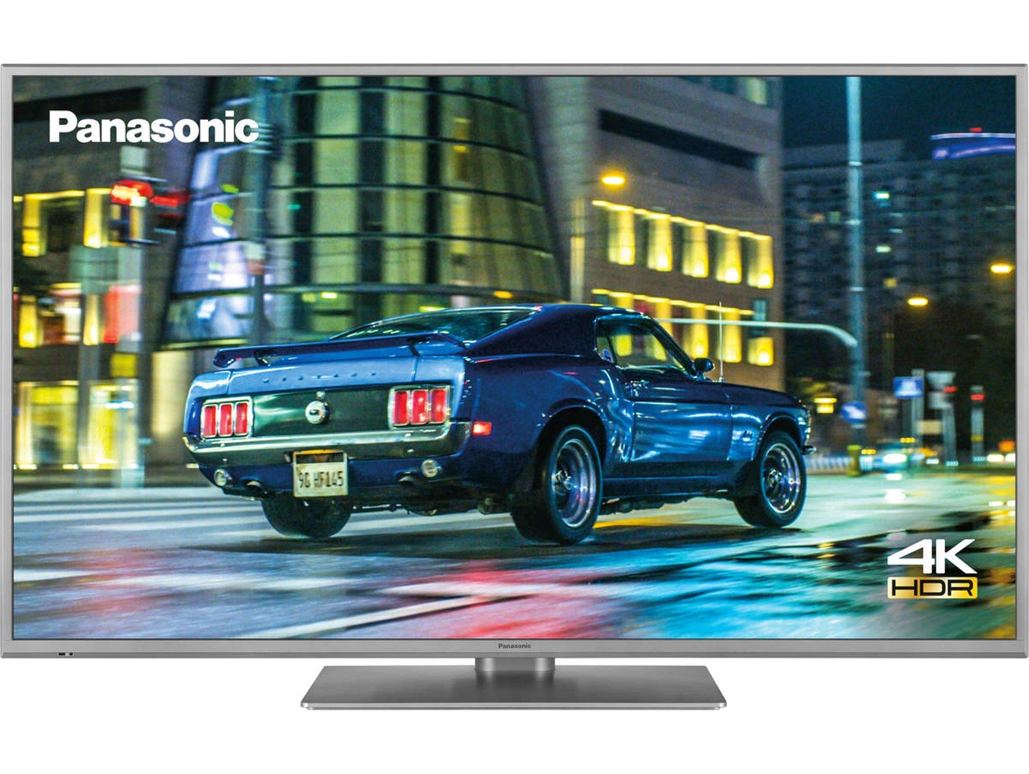 PANASONIC (LED - 43'' - 109 cm - 4K Ultra HD - Smart TV)
